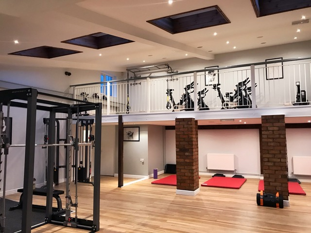 FIT Friends - Fitness Studio, Wellbeing Centre & Fitness Gym Loughborough
