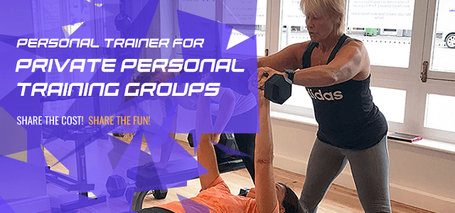Personal Trainer | Private Personal Training | Groups | Loughborough